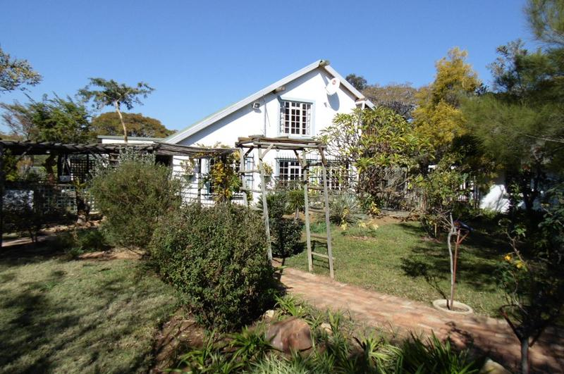 Property For Sale in Cullinan, Cullinan 4