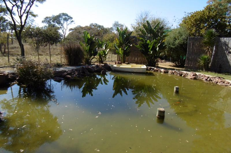 Property For Sale in Cullinan, Cullinan 33