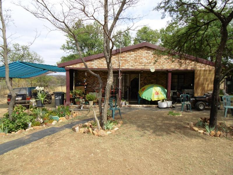Property For Sale in Cullinan, Cullinan 25