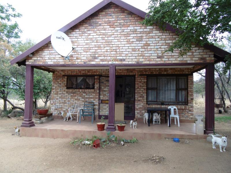 Property For Sale in Cullinan, Cullinan 26