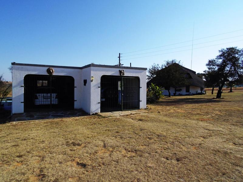 Property For Sale in Cullinan, Cullinan 30