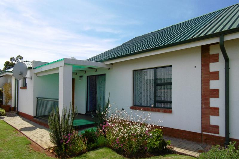 Property For Sale in Cullinan, Cullinan 3