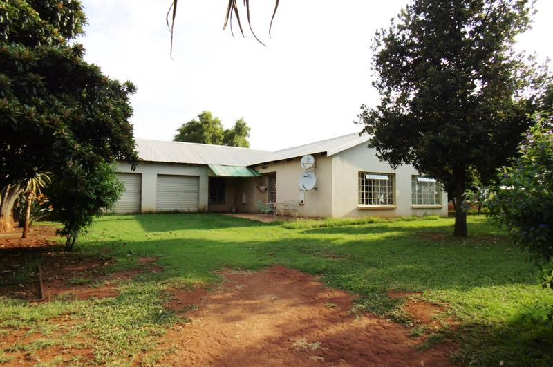 Property For Sale in Rayton, Rayton 5
