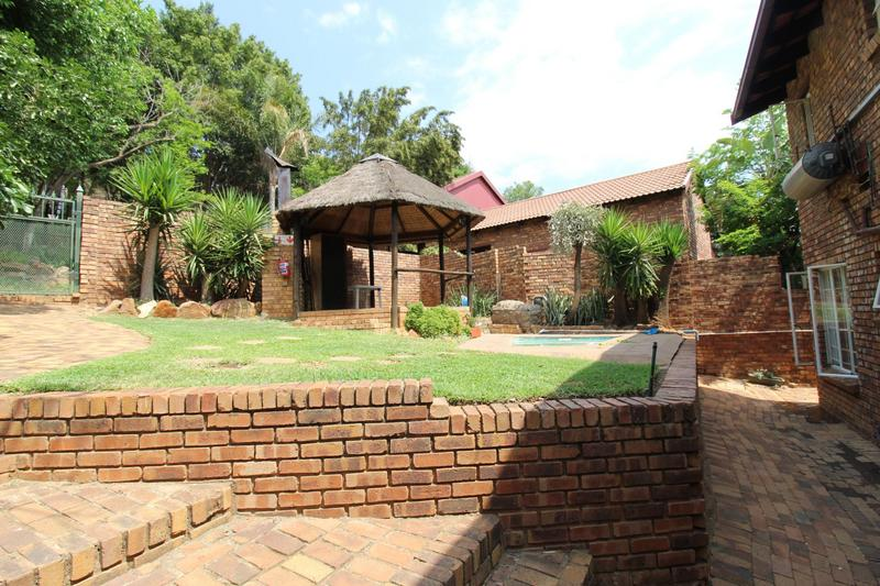 Property For Sale in La Montagne, Pretoria 13
