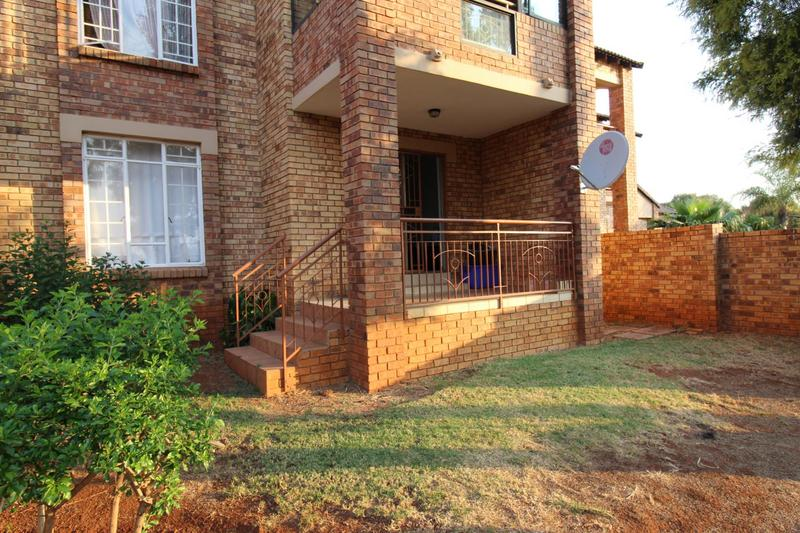Property For Sale in Mooikloof Ridge Estate, Pretoria 1