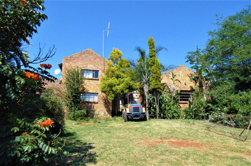Property For Sale in Cullinan, Cullinan 1